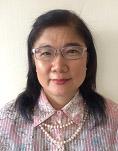 Gladys Fang